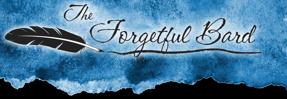 forgetfulbard.com